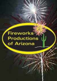 Fireworks Productions of Arizona