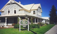 The Coit House Bed & Breakfast