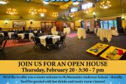 McMennamins Open House