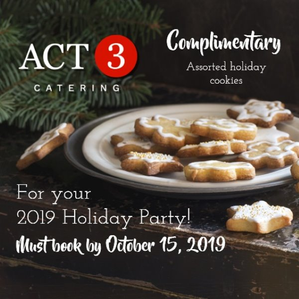 Act3 Catering 10819