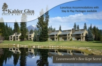 Kahler Glen Golf & Ski Resort