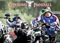 Bunkerd Paintball at Cowtown