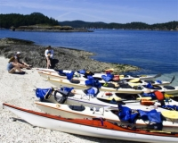 Outdoor Odysseys Sea Kayak Tours