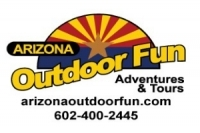 Arizona Outdoor Fun