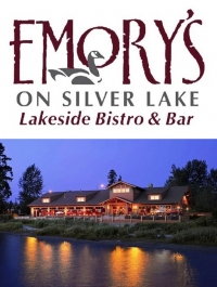 Emory's on Silver Lake Lakeside Bistro & Bar