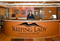 Sleeping Lady Mountain Resort