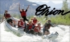 Orion Expeditions River Rafting